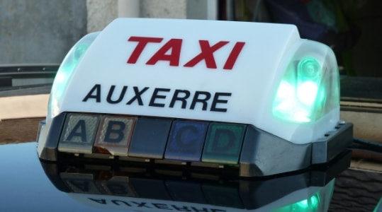 Services de transport en taxi conventionne a Auxerre
