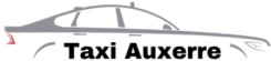 Logo Taxi Auxerre